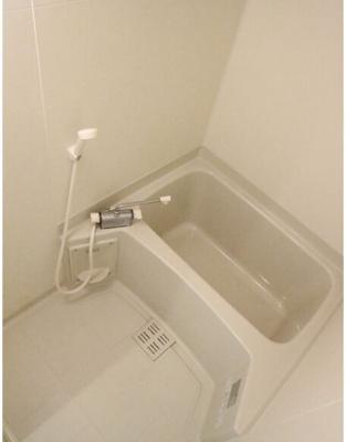 【浴室】オーク南茨木