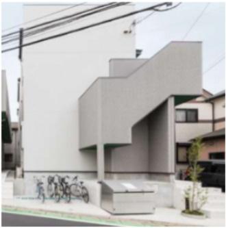 【エントランス】Rumah K.L.2(ルマケーエルツー)