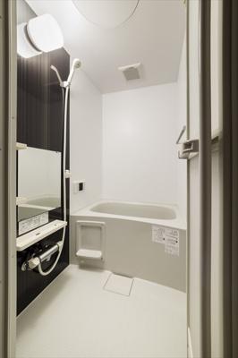 【浴室】Rumah K.L.2(ルマケーエルツー)