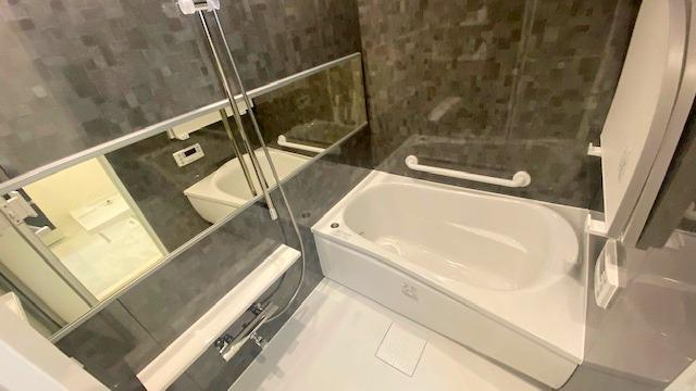 【浴室】藤沢市辻堂新町 プレール湘南辻堂ステーションタワー