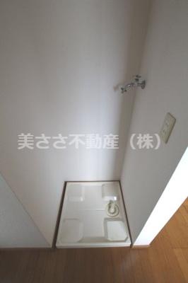 【設備】コーポふじ