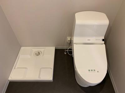 【トイレ】Plumerie東浦和(プルメリエヒガシウラワ)