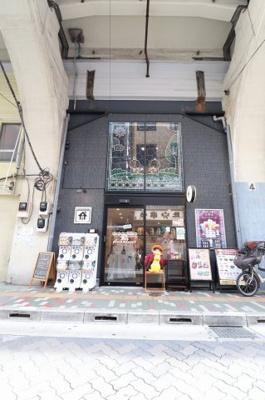【外観】浅草橋1丁目店舗