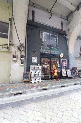 【外観パース】浅草橋1丁目店舗