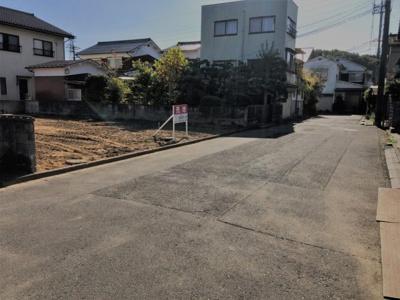 【外観】鳥取市南吉方3丁目 土地