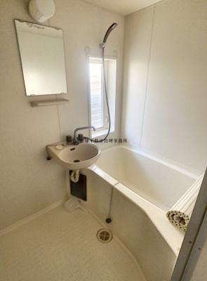 【浴室】リブティ16