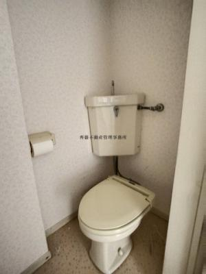 【トイレ】リバティ16