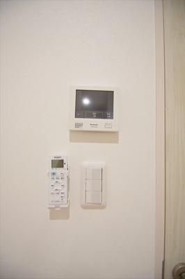 【セキュリティ】THE HOUSE 与野本町 Blanc(ザ ハウス ヨノホンマチ ブラン)