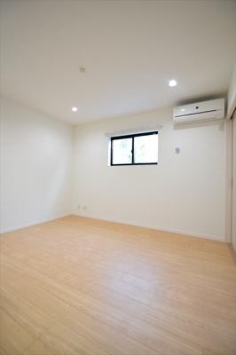 【居間・リビング】THE HOUSE 与野本町 Blanc(ザ ハウス ヨノホンマチ ブラン)