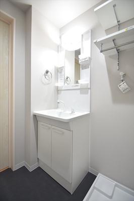 【独立洗面台】THE HOUSE 与野本町 Blanc(ザ ハウス ヨノホンマチ ブラン)