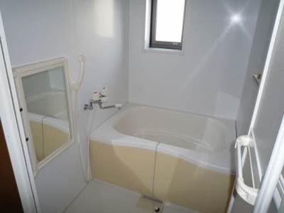 【浴室】グランシードあい C棟