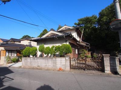 【外観】田川市丸山町