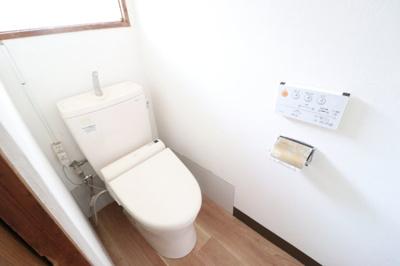 【トイレ】ハイツ深川