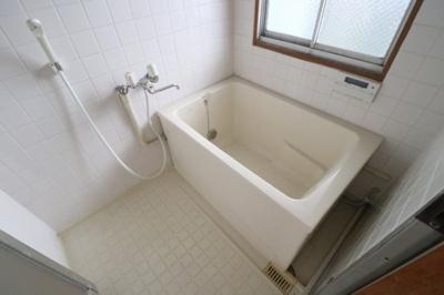 【浴室】ハイツ深川