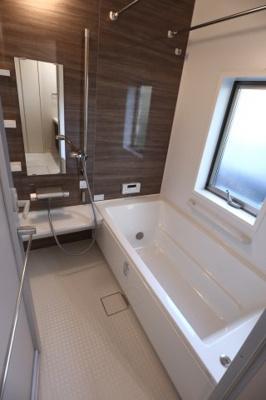 【浴室】プラウドシーズン神戸ジャームス山 望海の街 Stage25
