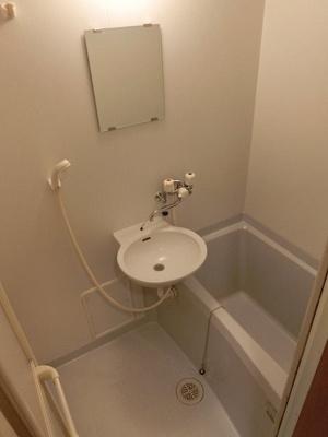【浴室】小倉飯店ビル