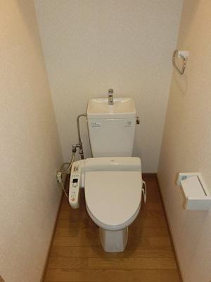 【トイレ】小倉飯店ビル