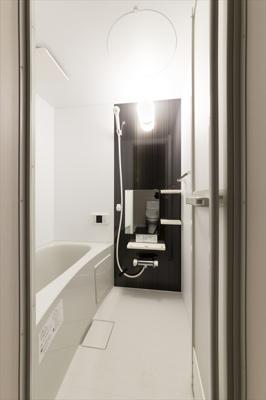 【浴室】Gluck 大宮公園(グリュックオオミヤコウエン)