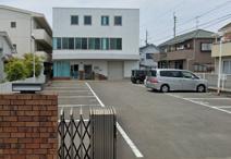南斎院町貸店舗事務所の画像