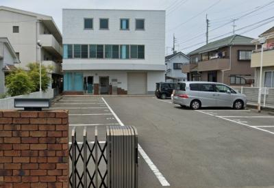【外観】南斎院町貸店舗事務所