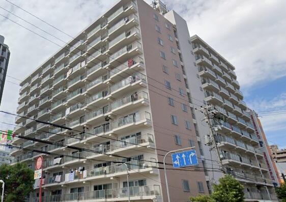 大阪メトロ鶴見緑地線「今福鶴見」駅より徒歩1分