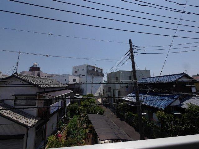 【展望】ヒルスミキ大船