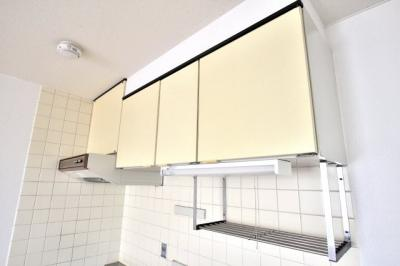 キッチンシンクが広いのでノンストレスで料理に専念できます