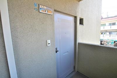 素敵な玄関は毎朝あなたを元気に送りだしてくれますよ。