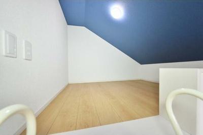 【寝室】ブルーレジデンス上板橋Ⅱ