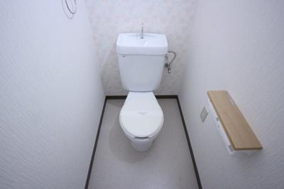 【トイレ】パークサイド名谷
