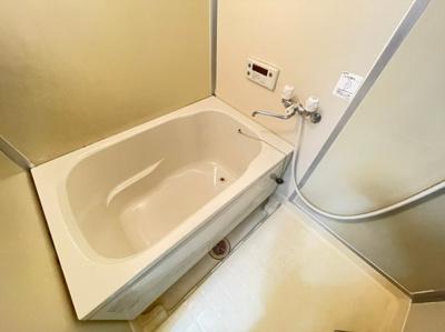 【浴室】パークサイド名谷