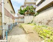 板橋区若木2丁目 限定1区画の画像