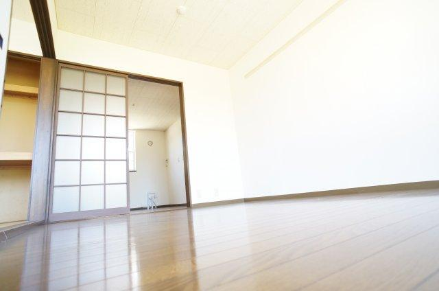 【内装】ガーデンヒルC棟