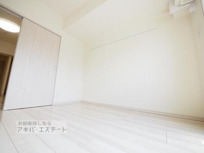 【洋室】グランフォース入谷