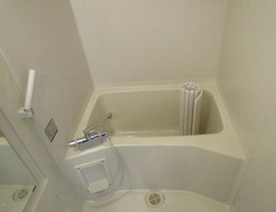 【浴室】エス・キュート上本町イースト