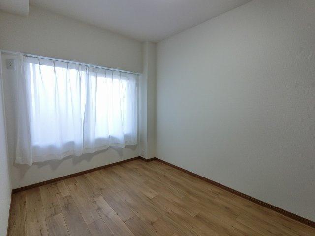 4.5帖の洋室です。子供部屋としても活用できます。