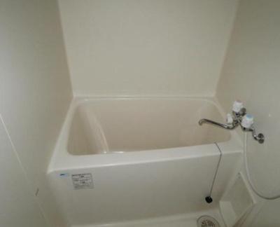 【浴室】フローラTanooka