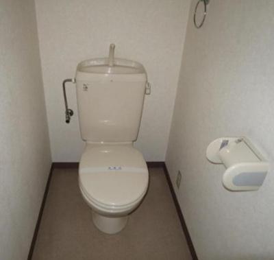 【トイレ】フローラTanooka