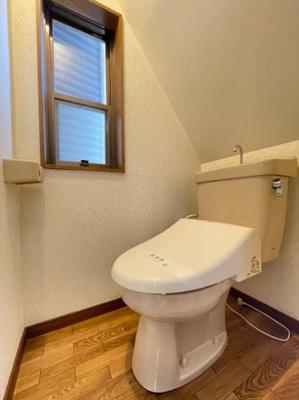【トイレ】泉ヶ丘1丁目貸家