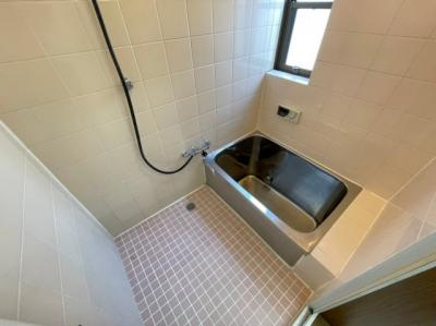 【浴室】泉ヶ丘1丁目貸家