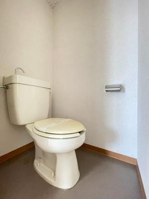 【トイレ】リゲル星陵台
