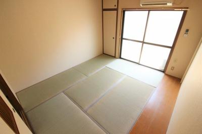 【和室】八尾木グリーンハイツ