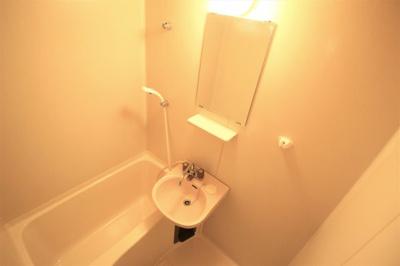 【浴室】八尾木グリーンハイツ