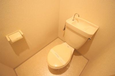 【トイレ】八尾木グリーンハイツ