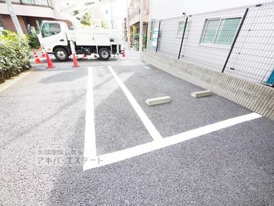 【駐車場】プレール・ドゥーク東京EAST Ⅴ