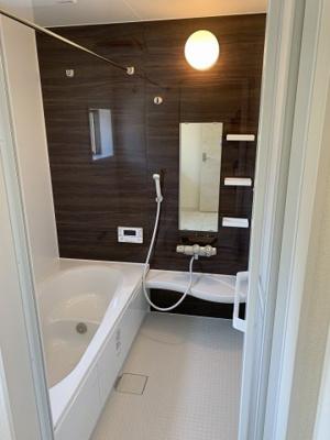 【浴室】西脇1号地
