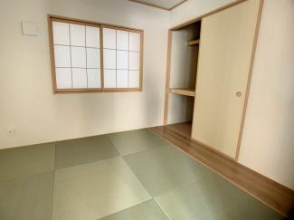 【和室】沼津市吉田町第3 新築戸建 全3棟 (3号棟)