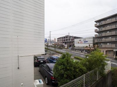 【展望】タウンハウス伊川谷