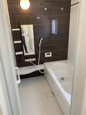 【浴室】西脇3号地