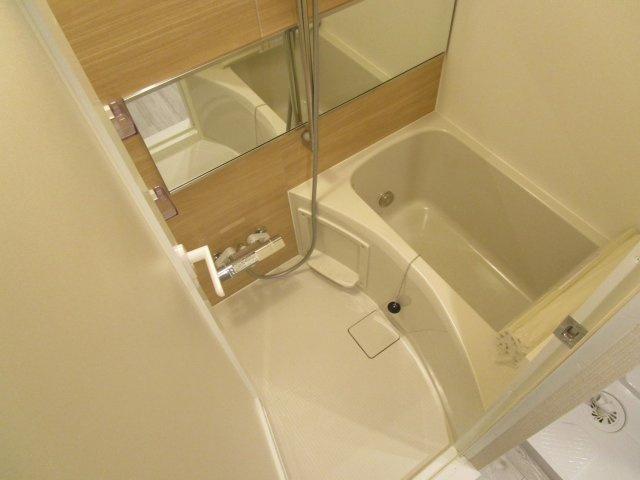 【浴室】VERT COURT HIGASHIYAMA